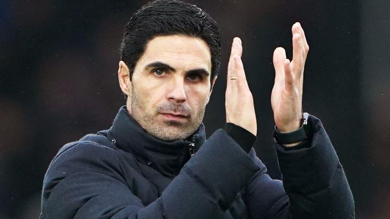 Sử dụng 'ông kễnh lắm chiêu', Areta tự tin giúp Arsenal vô địch Europa League