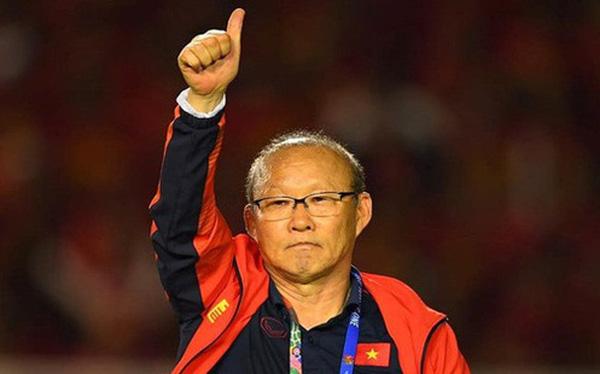 Thầy Park chính thức triệu tập ĐT Việt Nam với danh sách 33 cầu thủ