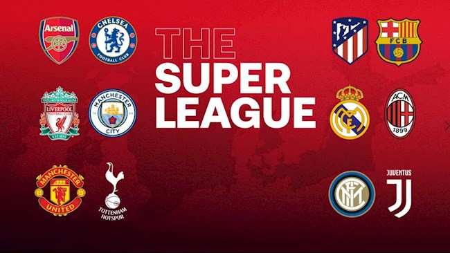 Tại sao Super League không phải cứu cánh của cả nền bóng đá?