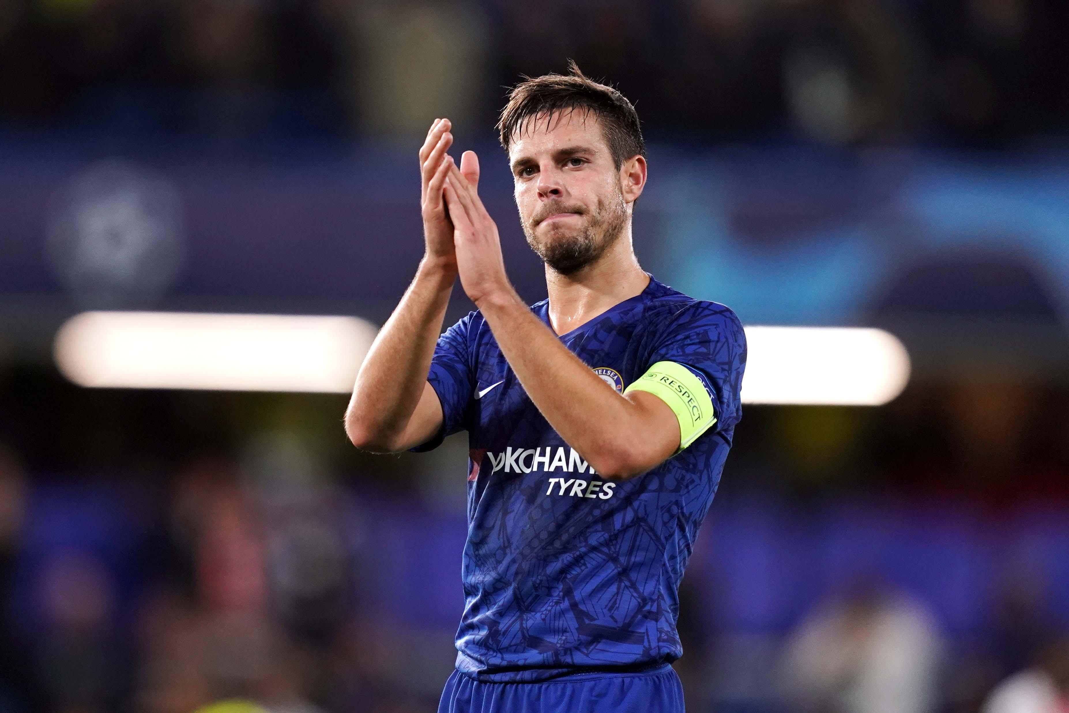Tuchel: 'Azpilicueta là đội trưởng tuyệt vời nhất của Chelsea'