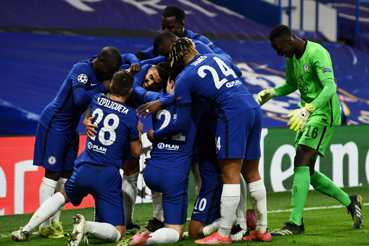 XONG! Đội hình Chelsea đấu Man City: Mũi đinh ba Z.H.M xuất kích?