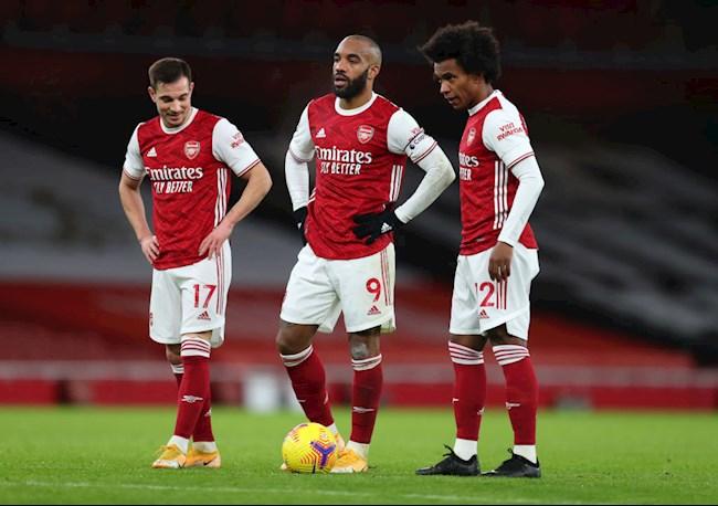 Arsenal gia hạn hợp đồng thành công với 'ông kễnh lắm chiêu'