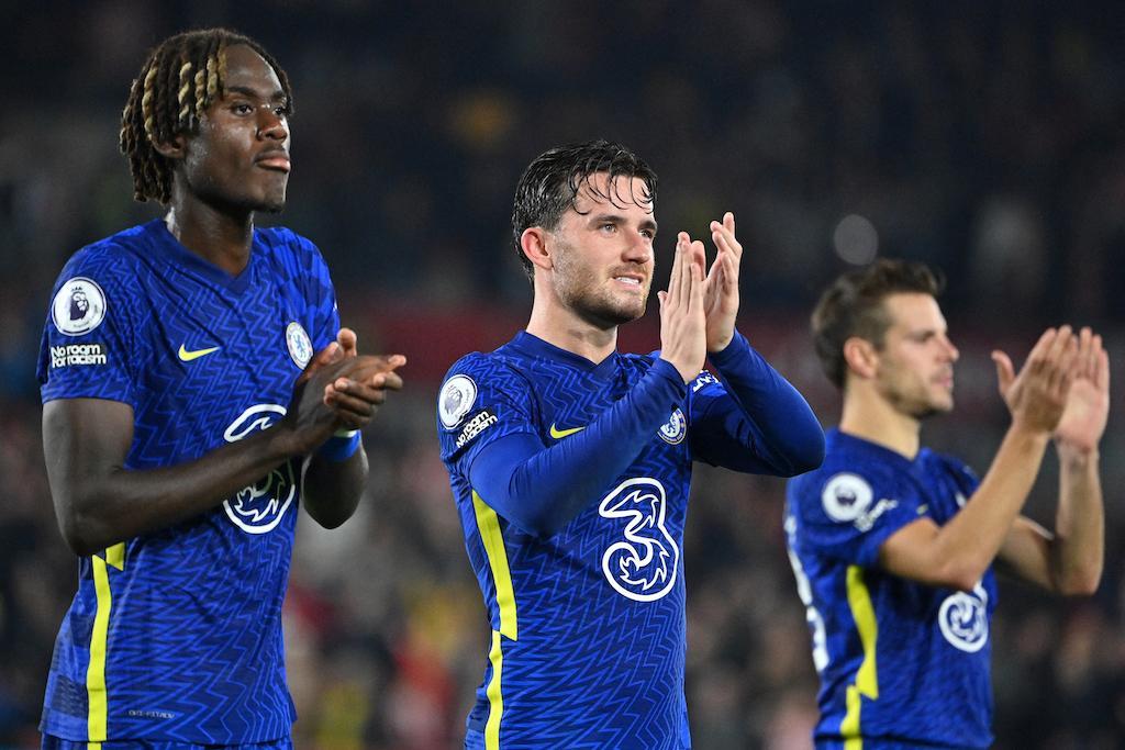 Chỉ thắng Brentford 1-0, Chelsea vẫn được tin sẽ vô địch EPL