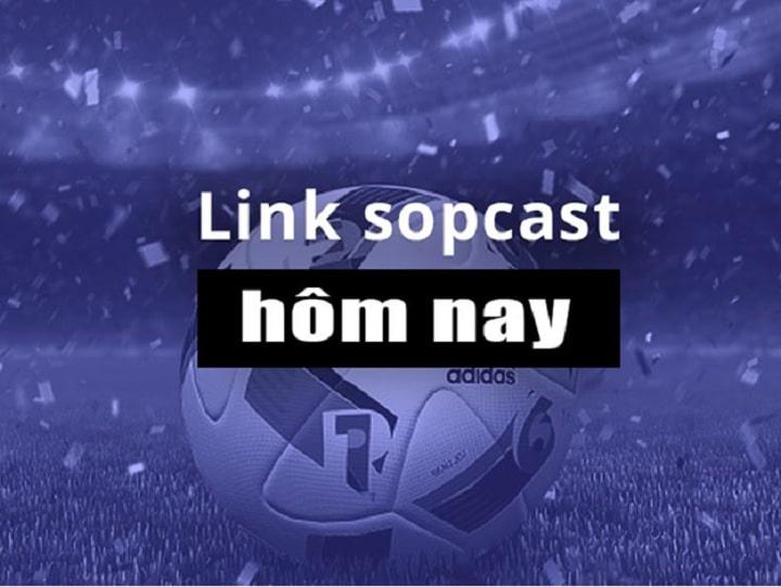 sopcast
