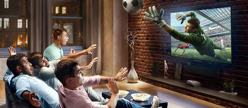Xem bóng đá trực tiếp